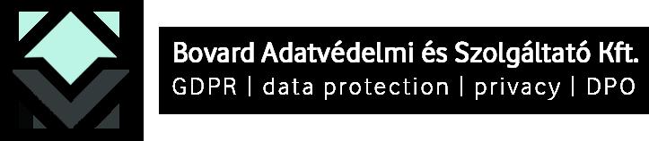 Adatvédelmi tisztviselő - GDPR - Data Privacy - DPO